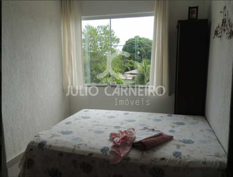 WhatsApp Image 2020-10-06 at 1 - Casa em Condomínio 2 quartos à venda Rio de Janeiro,RJ - R$ 330.000 - JCCN20020 - 10