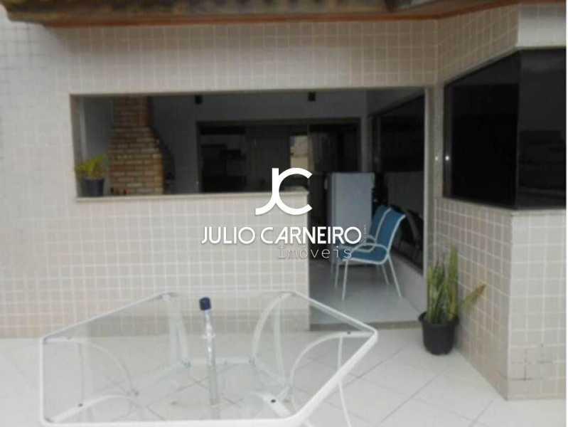 fe36bd52-7a2a-4695-996c-88a7b0 - Cobertura 3 quartos à venda Rio de Janeiro,RJ - R$ 1.580.000 - CGCO30003 - 4