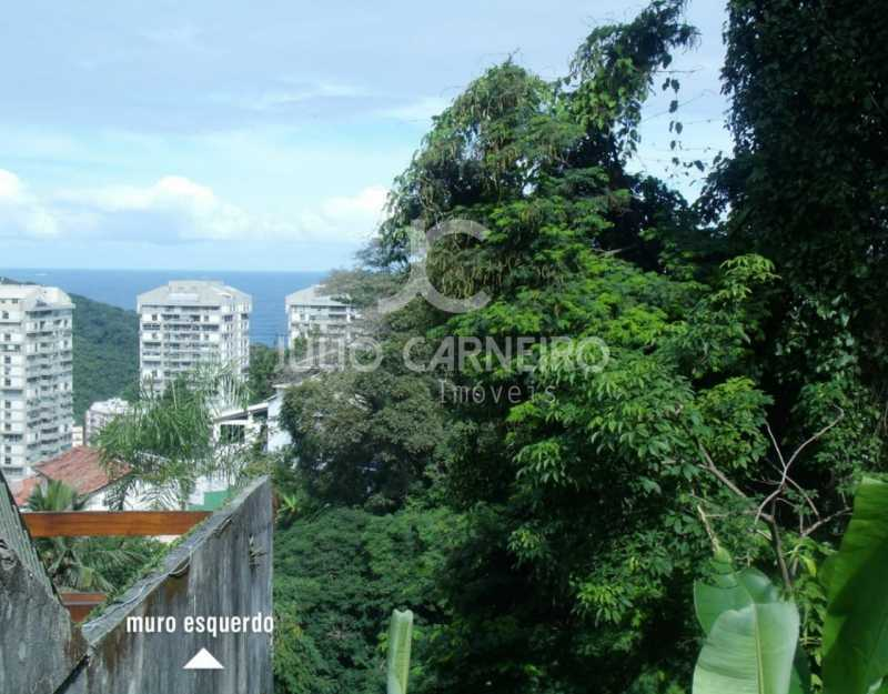 2 - Terreno 510m² à venda Rio de Janeiro,RJ Gávea - R$ 1.050.000 - JCUF00003 - 6
