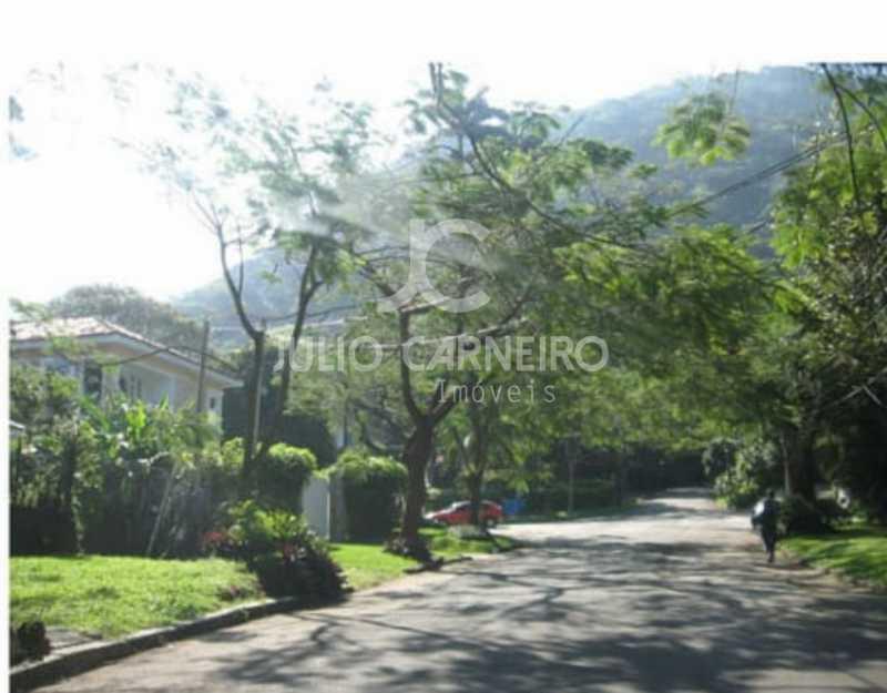 7 - Terreno 510m² à venda Rio de Janeiro,RJ Gávea - R$ 1.050.000 - JCUF00003 - 8