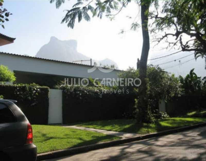 9 - Terreno 510m² à venda Rio de Janeiro,RJ Gávea - R$ 1.050.000 - JCUF00003 - 10