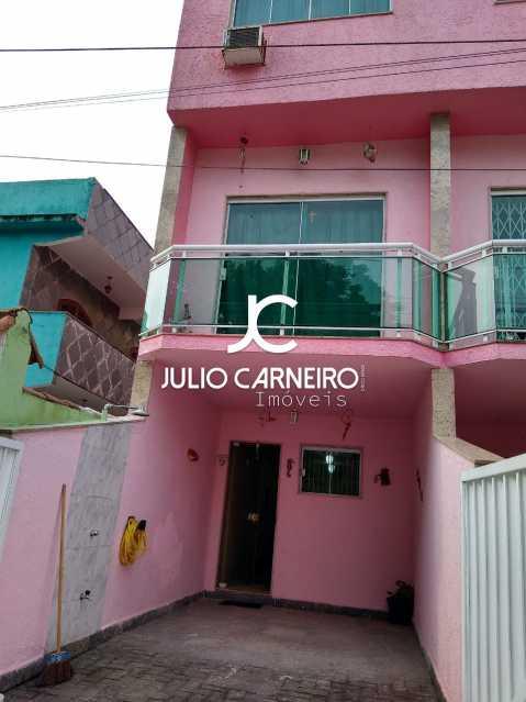 5cc7a2c7-8a39-4fb1-aef2-9ea200 - Casa 2 quartos à venda Mangaratiba,RJ centro - R$ 390.000 - CGCA20002 - 1