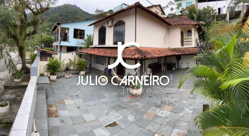 6f0ff277-8087-47f8-9528-14c1ed - Casa em Condomínio 5 quartos à venda Rio de Janeiro,RJ - R$ 720.000 - CGCN50003 - 3