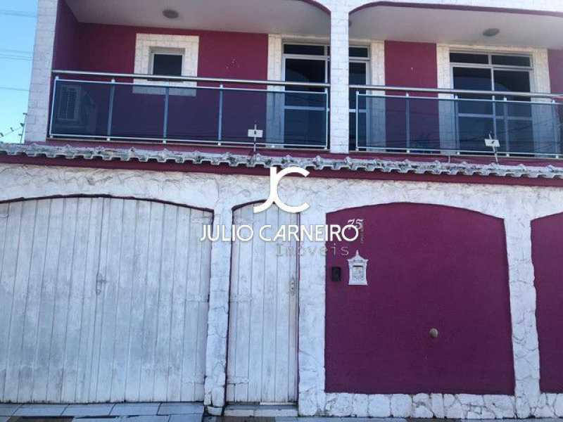 641077183676927Resultado - Casa 7 quartos à venda Rio de Janeiro,RJ - R$ 650.000 - CGCA70001 - 1