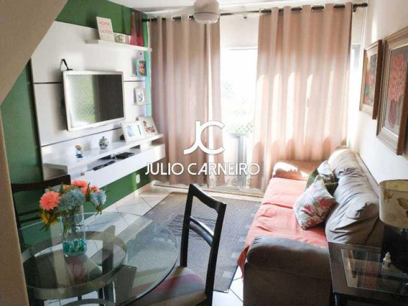 340044688905437Resultado - Apartamento 3 quartos à venda Rio de Janeiro,RJ - R$ 670.000 - CGAP30003 - 3