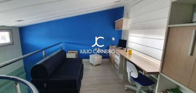 6dd9827a-214a-4007-b643-176301 - Casa em Condomínio 3 quartos à venda Rio de Janeiro,RJ - R$ 960.000 - CGCN30005 - 24