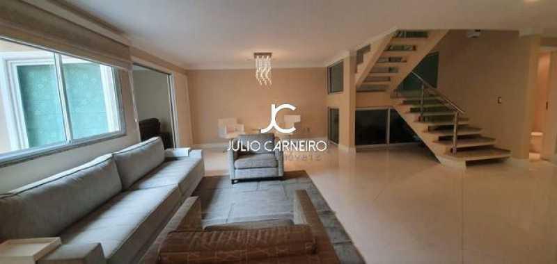 c85b1499-5e7c-4752-a220-c46387 - Casa em Condomínio 3 quartos à venda Rio de Janeiro,RJ - R$ 960.000 - CGCN30005 - 5