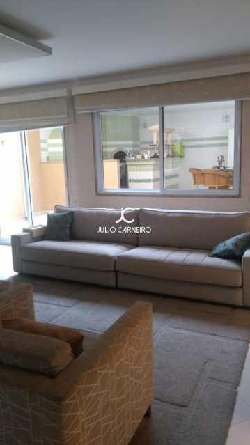 f585a0a5-da81-4421-8ba8-ecf603 - Casa em Condomínio 3 quartos à venda Rio de Janeiro,RJ - R$ 960.000 - CGCN30005 - 4