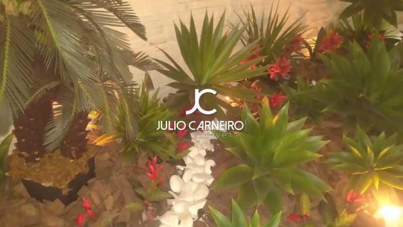 fac9e37e-664f-4b55-9818-d80c43 - Casa em Condomínio 3 quartos à venda Rio de Janeiro,RJ - R$ 960.000 - CGCN30005 - 30