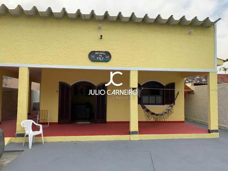 73bbd775-889c-4c8f-b812-cb1c88 - Casa 2 quartos à venda Rio de Janeiro,RJ - R$ 450.000 - CGCA20003 - 3