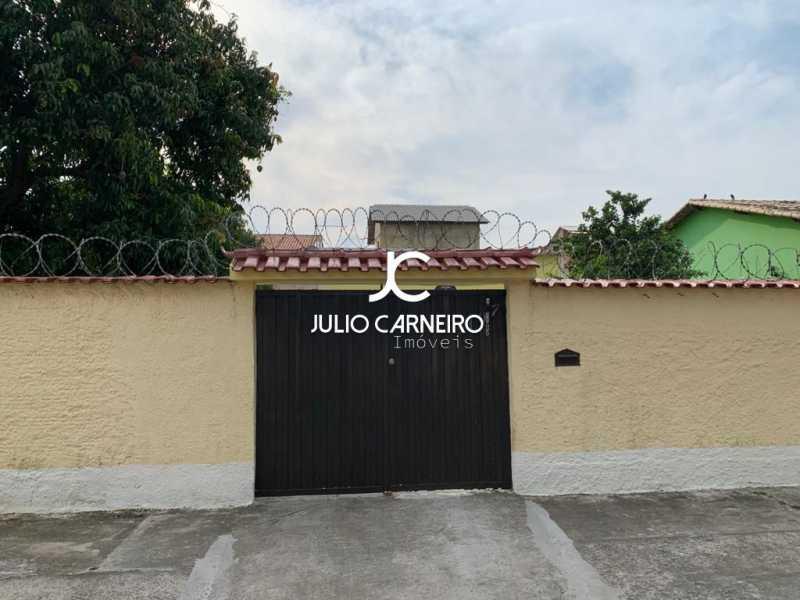 5033c3f6-8f65-4ecc-af8c-e1be39 - Casa 2 quartos à venda Rio de Janeiro,RJ - R$ 450.000 - CGCA20003 - 1