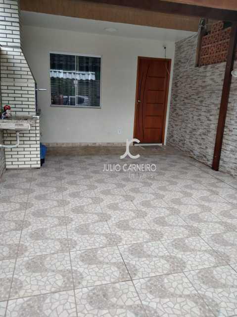 1c719128-0deb-4ee0-b584-2f9665 - Casa em Condomínio 2 quartos à venda Rio de Janeiro,RJ - R$ 150.000 - CGCN20003 - 3