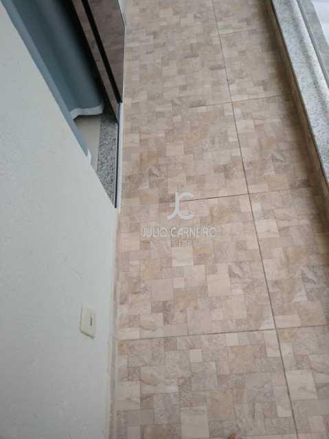 044b12da-a68e-48cc-aed1-74de27 - Casa em Condomínio 2 quartos à venda Rio de Janeiro,RJ - R$ 150.000 - CGCN20003 - 9