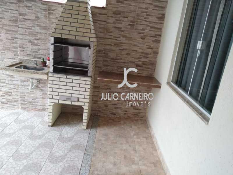 76c51966-0f0d-4f4a-83ea-b187fa - Casa em Condomínio 2 quartos à venda Rio de Janeiro,RJ - R$ 150.000 - CGCN20003 - 4