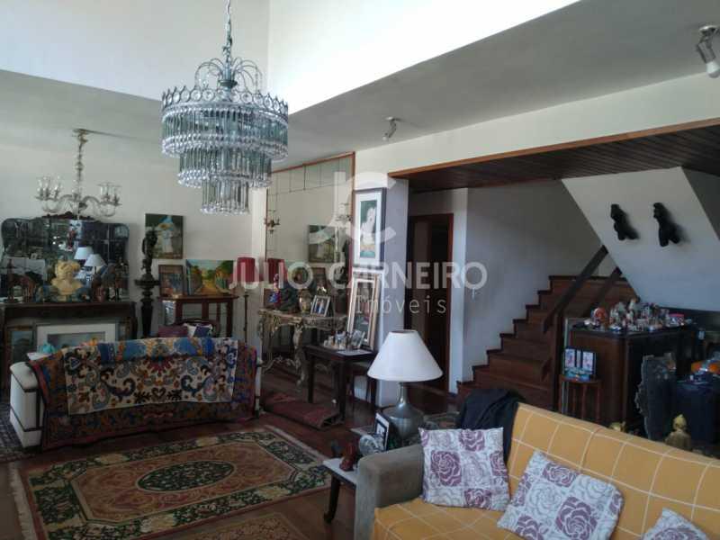 WhatsApp Image 2020-11-06 at 1 - Casa em Condomínio 4 quartos à venda Rio de Janeiro,RJ - R$ 1.950.000 - JCCN40074 - 7