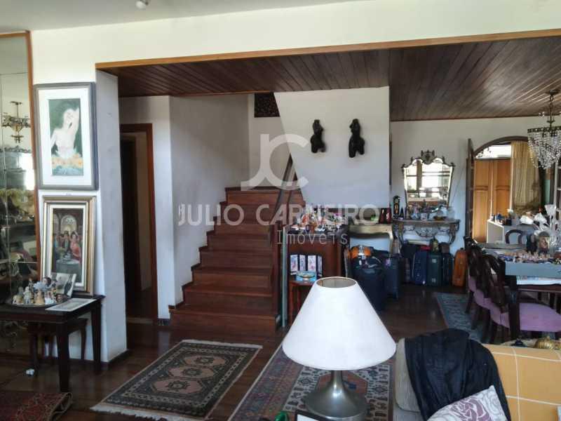 WhatsApp Image 2020-11-06 at 1 - Casa em Condomínio 4 quartos à venda Rio de Janeiro,RJ - R$ 1.950.000 - JCCN40074 - 9