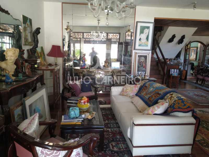 WhatsApp Image 2020-11-06 at 1 - Casa em Condomínio 4 quartos à venda Rio de Janeiro,RJ - R$ 1.950.000 - JCCN40074 - 10