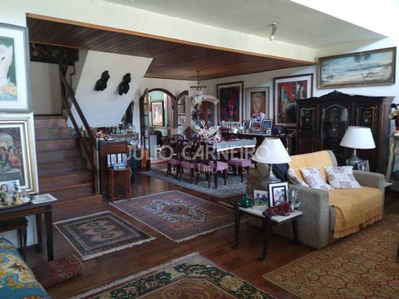 WhatsApp Image 2020-11-06 at 1 - Casa em Condomínio 4 quartos à venda Rio de Janeiro,RJ - R$ 1.950.000 - JCCN40074 - 11