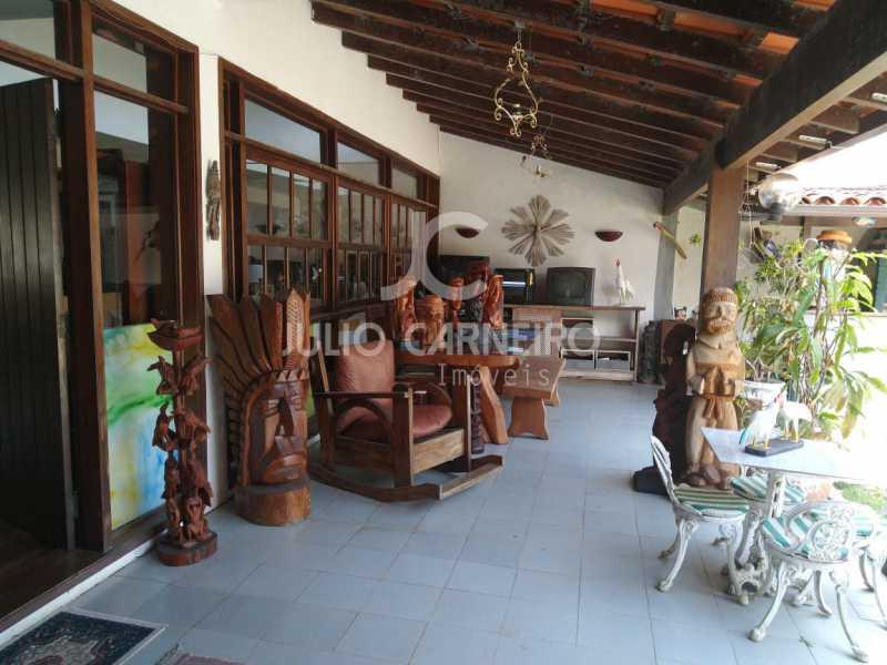 WhatsApp Image 2020-11-06 at 1 - Casa em Condomínio 4 quartos à venda Rio de Janeiro,RJ - R$ 1.950.000 - JCCN40074 - 6