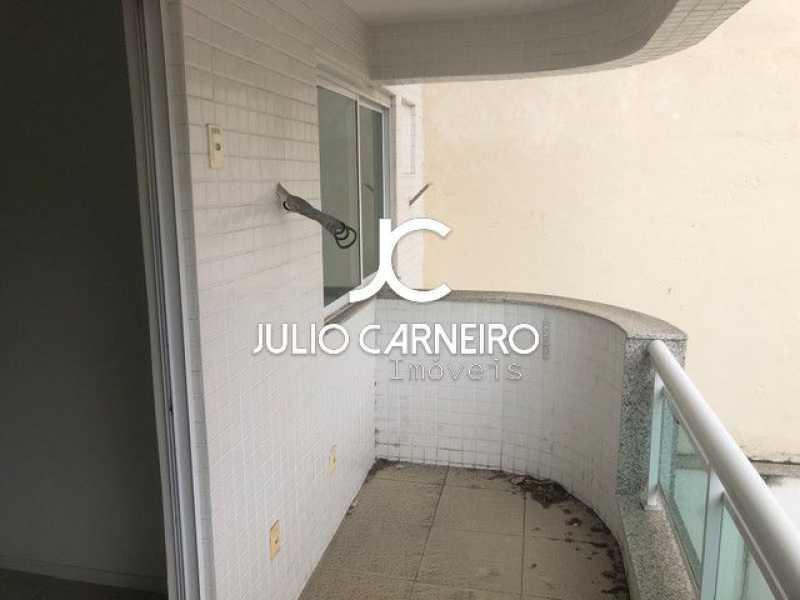 522068456333841Resultado - Apartamento 2 quartos à venda Rio de Janeiro,RJ - R$ 500.000 - CGAP20014 - 4