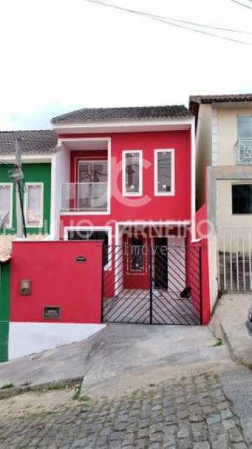 691093705273486Resultado - Casa em Condomínio 2 quartos à venda Rio de Janeiro,RJ - R$ 195.000 - CGCN20004 - 1