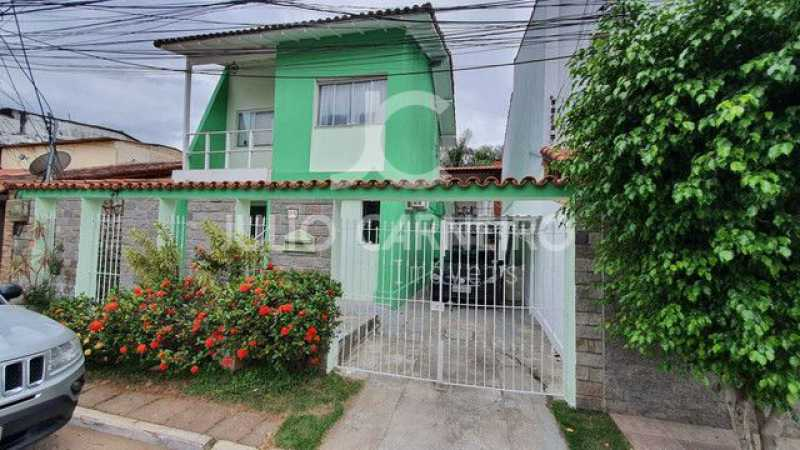 720093828178788Resultado - Casa em Condomínio 3 quartos à venda Rio de Janeiro,RJ - R$ 650.000 - CGCN30007 - 1