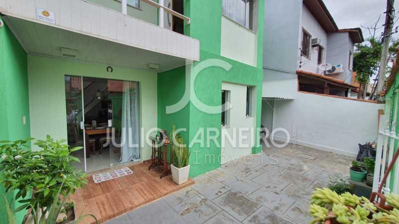 WhatsApp Image 2021-01-14 at 1 - Casa em Condomínio 3 quartos à venda Rio de Janeiro,RJ - R$ 650.000 - CGCN30007 - 4