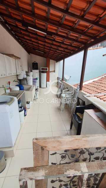 WhatsApp Image 2021-01-14 at 1 - Casa em Condomínio 3 quartos à venda Rio de Janeiro,RJ - R$ 650.000 - CGCN30007 - 23