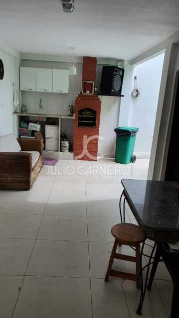 WhatsApp Image 2021-01-14 at 1 - Casa em Condomínio 3 quartos à venda Rio de Janeiro,RJ - R$ 650.000 - CGCN30007 - 21