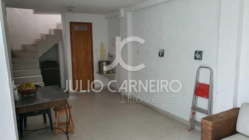 WhatsApp Image 2021-01-14 at 1 - Casa em Condomínio 3 quartos à venda Rio de Janeiro,RJ - R$ 650.000 - CGCN30007 - 22
