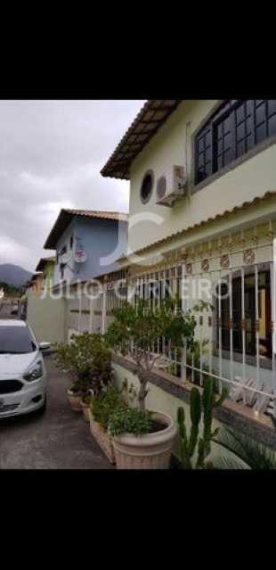 724067462760970Resultado - Casa em Condomínio 3 quartos à venda Rio de Janeiro,RJ - R$ 330.000 - CGCN30008 - 1