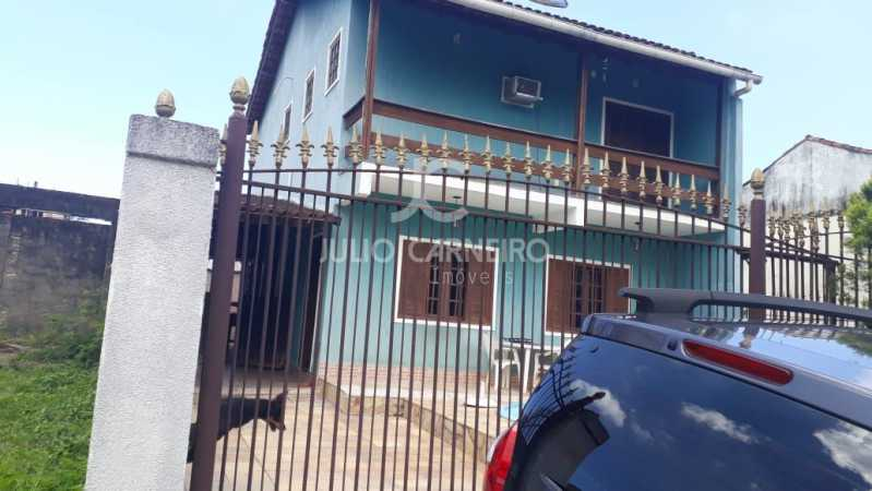 WhatsApp Image 2020-11-16 at 0 - Casa 3 quartos à venda Rio de Janeiro,RJ - R$ 570.000 - JCCA30008 - 1