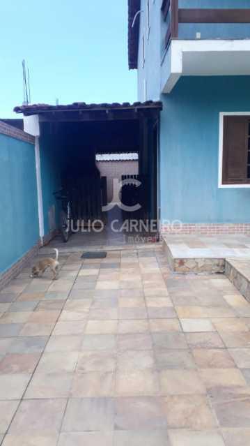 WhatsApp Image 2020-11-16 at 0 - Casa 3 quartos à venda Rio de Janeiro,RJ - R$ 570.000 - JCCA30008 - 4
