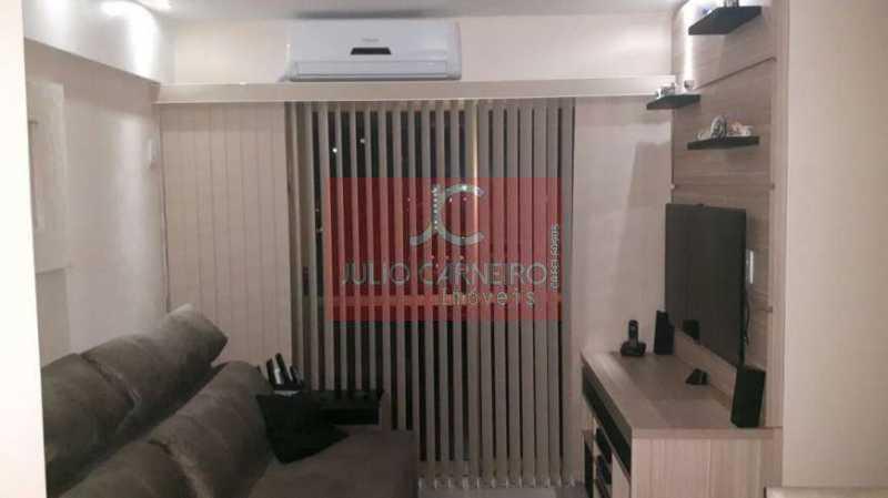 12_G1494422584 - Apartamento 3 quartos à venda Rio de Janeiro,RJ - R$ 530.000 - JCAP30004 - 3
