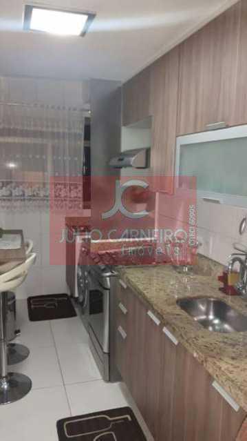 12_G1494422597 - Apartamento 3 quartos à venda Rio de Janeiro,RJ - R$ 530.000 - JCAP30004 - 7