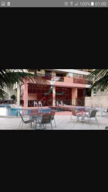 12_G1494422607 - Apartamento 3 quartos à venda Rio de Janeiro,RJ - R$ 530.000 - JCAP30004 - 19
