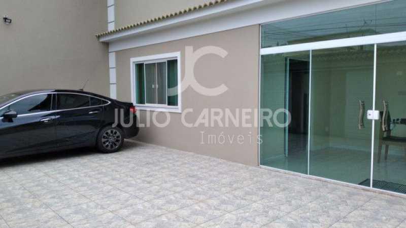 766008467440241Resultado - Casa 2 quartos à venda Nova Iguaçu,RJ - R$ 690.000 - CGCA20004 - 3