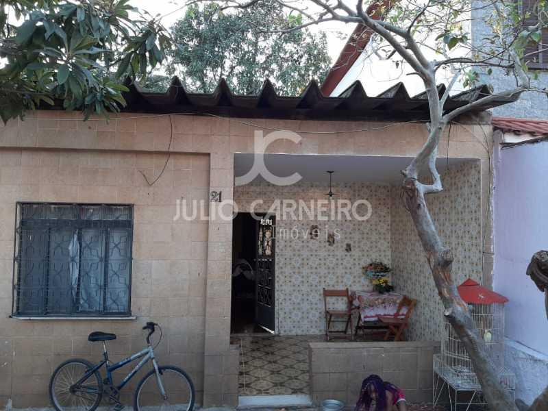 WhatsApp Image 2020-10-23 at 1 - Casa 3 quartos à venda Rio de Janeiro,RJ - R$ 320.000 - JCCA30009 - 5