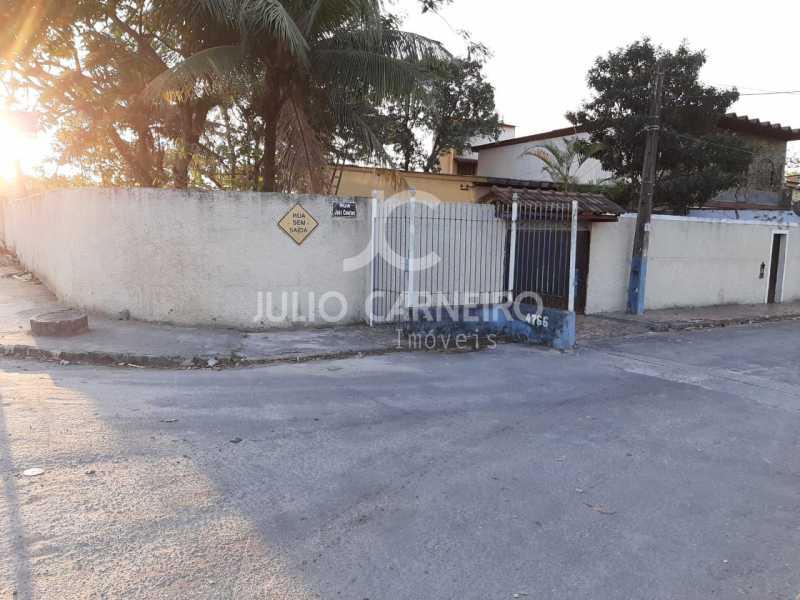 WhatsApp Image 2020-10-23 at 1 - Casa 3 quartos à venda Rio de Janeiro,RJ - R$ 320.000 - JCCA30009 - 1