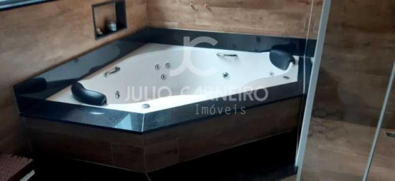 761046340150316Resultado - Casa em Condomínio 3 quartos à venda Rio de Janeiro,RJ - R$ 1.250.000 - CGCN30009 - 7