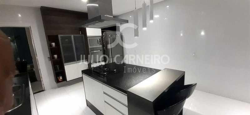 761062341830044Resultado - Casa em Condomínio 3 quartos à venda Rio de Janeiro,RJ - R$ 1.250.000 - CGCN30009 - 8