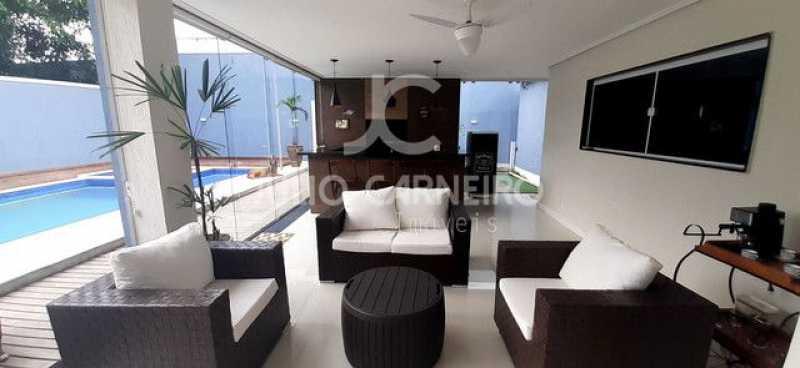 762091469209710Resultado - Casa em Condomínio 3 quartos à venda Rio de Janeiro,RJ - R$ 1.250.000 - CGCN30009 - 6