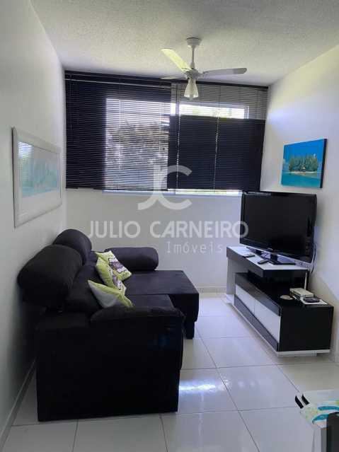 WhatsApp Image 2020-11-24 at 1 - Apartamento 2 quartos à venda Rio de Janeiro,RJ - R$ 240.000 - JCAP20311 - 1
