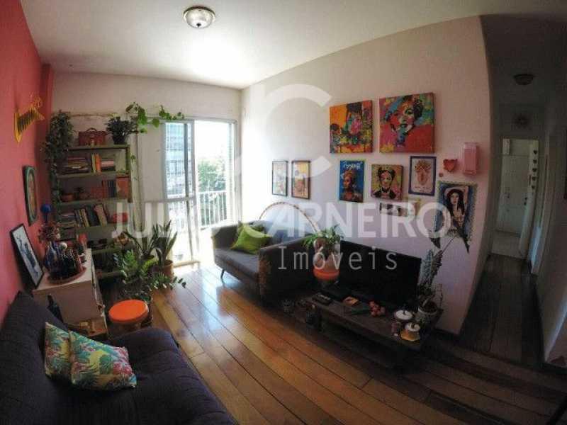 090052689418759Resultado - Apartamento 2 quartos à venda Rio de Janeiro,RJ - R$ 1.100.000 - CGAP20020 - 1