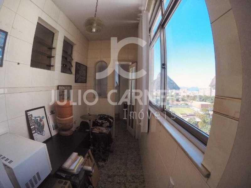 090080321472860Resultado - Apartamento 2 quartos à venda Rio de Janeiro,RJ - R$ 1.100.000 - CGAP20020 - 6