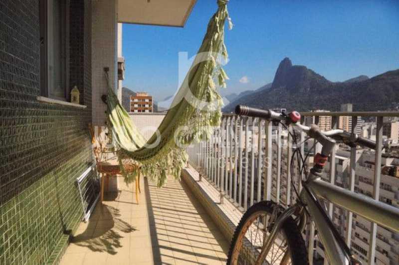 094001683371787Resultado - Apartamento 2 quartos à venda Rio de Janeiro,RJ - R$ 1.100.000 - CGAP20020 - 3