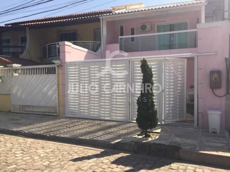 WhatsApp Image 2020-12-03 at 0 - Casa em Condomínio 3 quartos à venda Rio de Janeiro,RJ - R$ 430.000 - CGCN30010 - 3