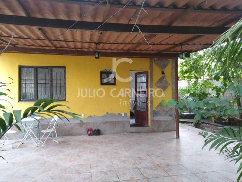WhatsApp Image 2020-12-04 at 0 - Casa 2 quartos à venda Rio de Janeiro,RJ - R$ 330.000 - JCCA20010 - 1