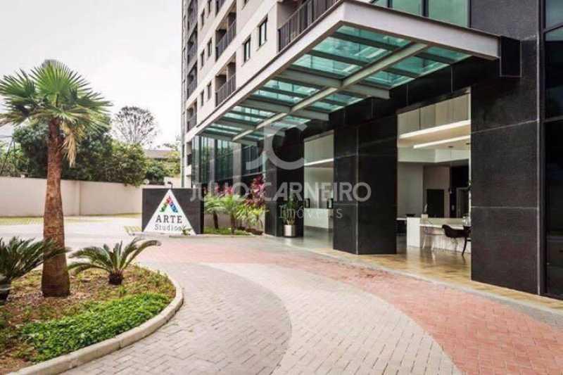 WhatsApp Image 2020-12-04 at 1 - Apartamento 1 quarto à venda Rio de Janeiro,RJ - R$ 230.000 - JCAP10045 - 4