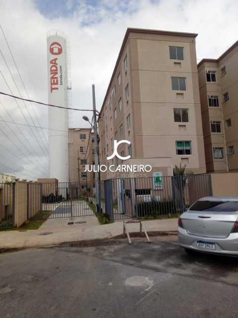 1a69106d-8703-4307-875c-2267f1 - Apartamento 2 quartos para venda e aluguel Rio de Janeiro,RJ - R$ 160.000 - CGAP20021 - 1